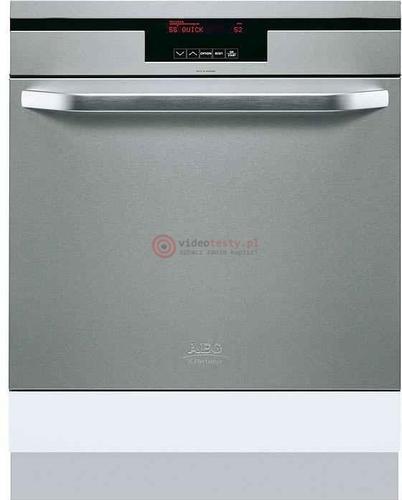 AEG-ELECTROLUX FAVORIT 98010 I-MM
