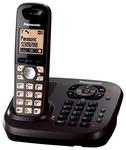 Panasonic KX-TG6561PD – dwa telefony w jednym