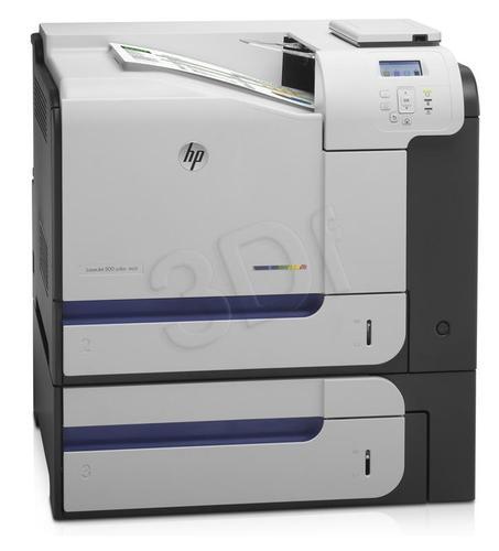 HP COLOR LASERJET ENTERPRISE 500 M551XH