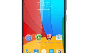 Prestigio Grace S5 DualSim LTE 8GB Czarny (PSP5551DUOBLACK)
