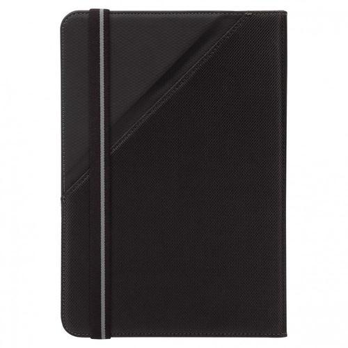 """Targus Fit N Grip Universal 7-8"""" Tablet Case Black"""