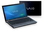 Sony VAIO Z - nowa seria z atrakcyjnym wzornictwem i ogromną wydajnością