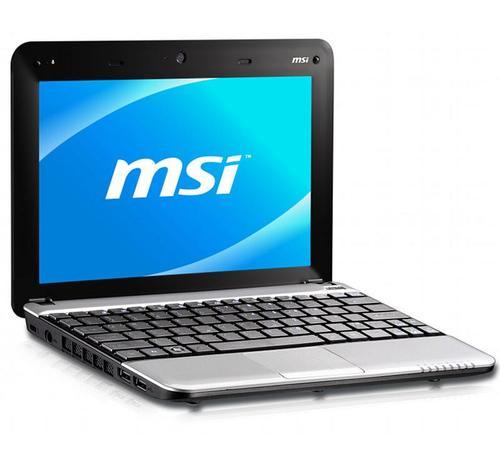 MSI U135DX-1649PL
