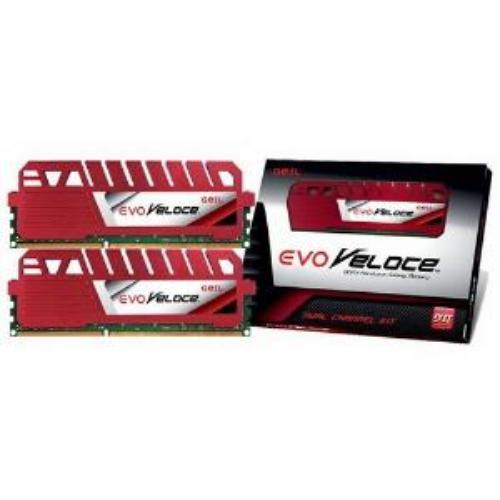 Geil DDR3 EVO Veloce 8GB/2400 (2*4GB) CL11-13-13-30