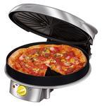 Domowa pizza w 15 minut - Grill MOP-03 od MPM
