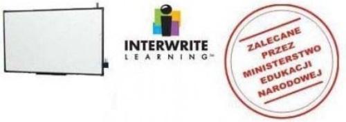 Interwrite DualBoard 1279