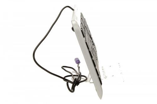 A4 TECH LCD-720 SLIM PS/2