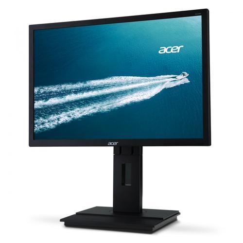 Acer 22'' B226WLwmdr 16:10 LED 1600x1050(WSXGA+) 5ms 100M:1 DVI reg-wys pivot głośniki