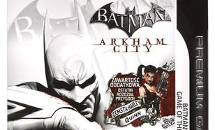 NPG Batman: Arkham City Game of the Year