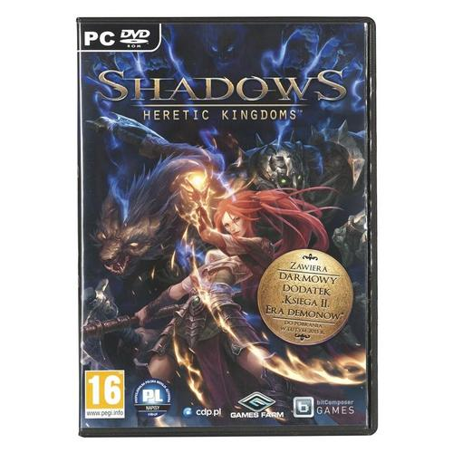 Shadow Heretic Kingdoms