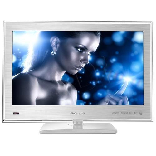 Thomson 22HS4246CW (DVB-T, 50Hz, USB multi, Biały)