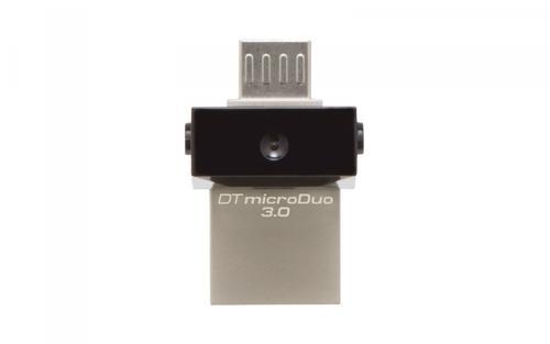 Kingston DataTraveler microDUO 32GB USB3/microUSB OTG