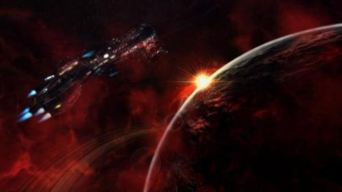 Techland Stalowa Seria: Starpoint Gemini 2 PC