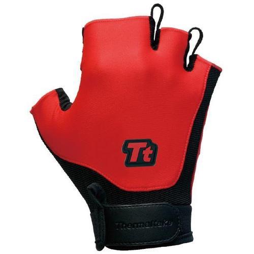 Thermaltake Tt eSports Rękawiczka dla graczy - Gaming Glove L - obwód dłoni 23,66cm (prawa dłoń)