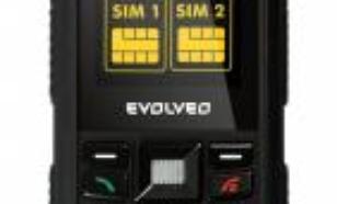 Evolveo StrongPhone X1 Wodoszczelny Dual SIM (SGM SGP-X1)