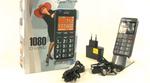 myPhone 1080 DURO telefon nie tylko dla seniora