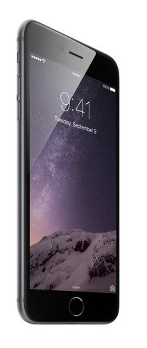Apple IPHONE 6 PLUS SPACE GRAY 64GB MGAH2PK/A