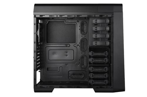 Thermaltake Urban S41 USB 3.0 HDD Dock (2x120mm 200mm), czarna