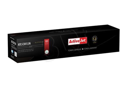ActiveJet ATC-EXV11N czarny toner do drukarki laserowej Canon (zamiennik C-EXV11) Supreme