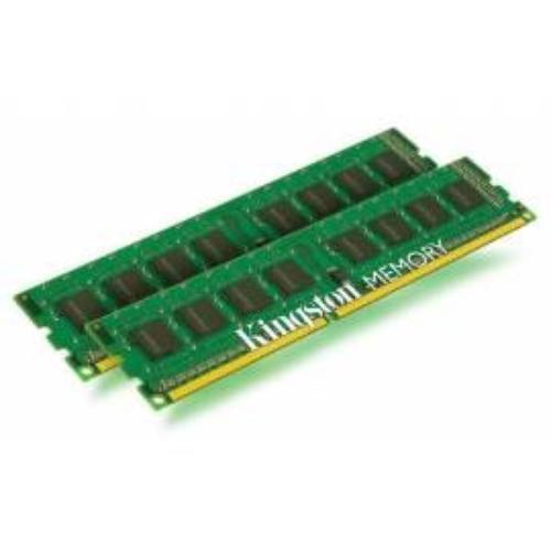 Kingston DDR3 16GB/1600 (2*8GB) CL11