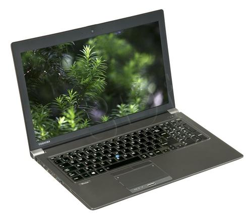 "TOSHIBA TECRA Z50-A-15P i5-4210U 4GB 500GB 15,6"" INTHD W7Pro/W8.1Pro"