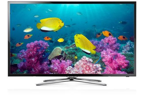 """TV 50"""" LED Samsung UE50F5700 (100Hz,Smart TV) (WYP)"""