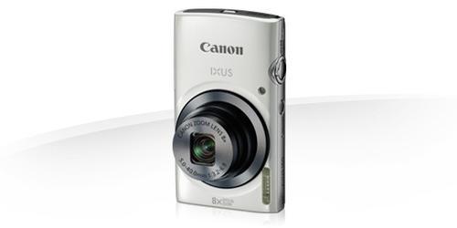 Canon Ixus 160 WHT 0141C001AA