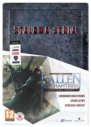 Stalowa Seria Fallen Enchantress