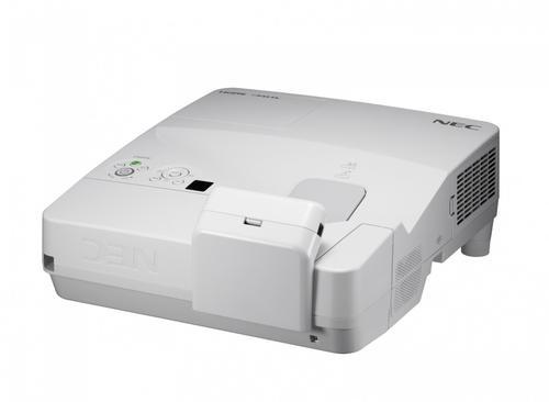NEC LCD UM301Wi ultrashort WXGA 3000AL, multi - touch