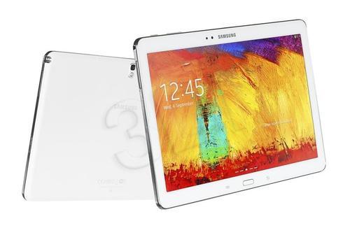 Samsung Galaxy Note 10.1 (P600) 16GB White