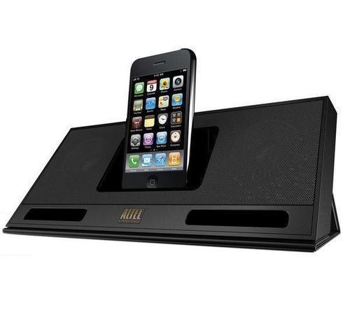 ALTEC LANSING IMT320 głośniki do iPod iPhone