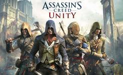 "Assassin""s Creed Unity"