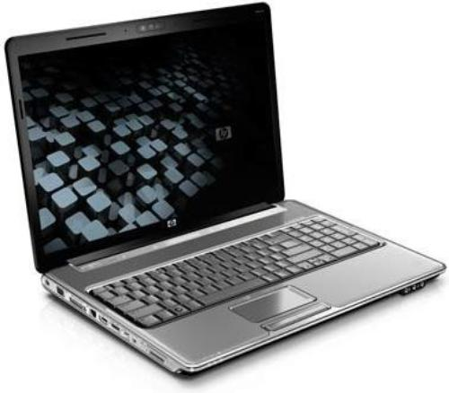 HP dv7-4105sw