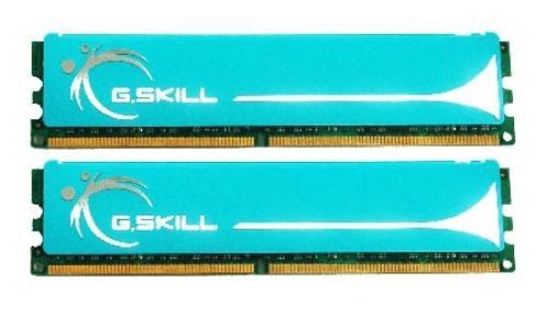 G.SKILL DDR2 4GB (2x2GB) Performance PK 1066MHz CL5
