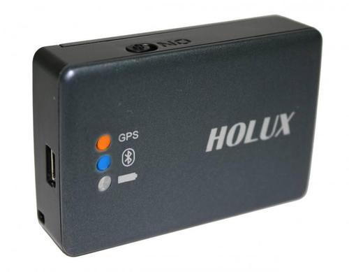 LOGGER HOLUX M-1000C