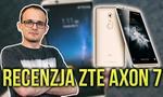 ZTE Axon 7 - Takie Głośniki powinien mieć każdy smartfon