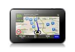 Dual Drive II - tablet dla zmotoryzowanych od Overmax