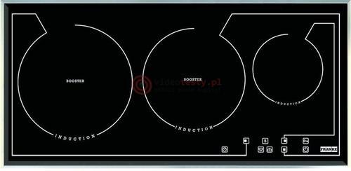 FRANKE Uniwersalne PIN-838 PLUS