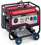Honda EM5500CX