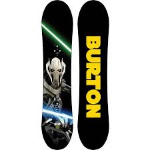 Burton Chopper Star Wars 2014