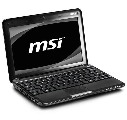 MSI U135DX-1607XPL
