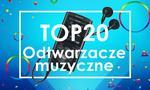Najlepsze Odtwarzacze Muzyczne - TOP 20 Polecanych Urządzeń