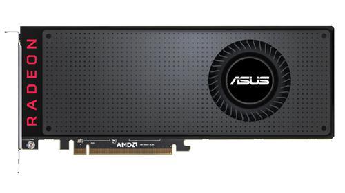 ASUS RX Vega 64 Air Cooled Edition