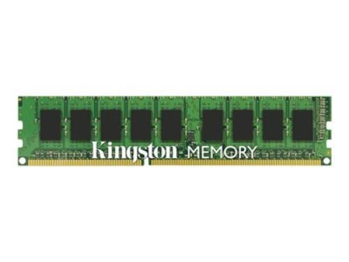 Kingston DDR3 4GB/1600 CL11 256*8 Dual Rank Low Voltage