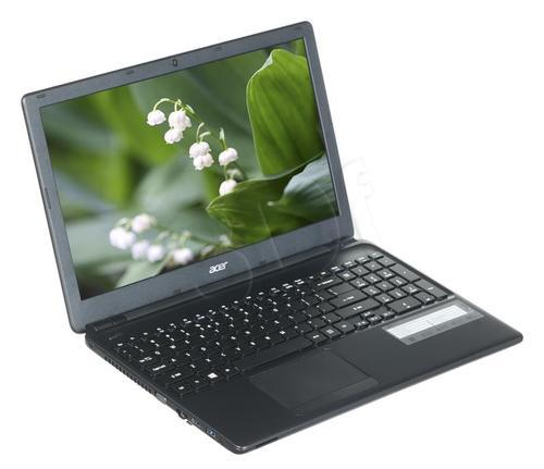 ACER E5-571 i3-4030U 4GB 15,6 500GB W8 (WYPRZEDAŻ)