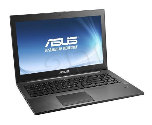 ASUS PRO ADVANCED B551LA-CN169G i5-4210U 4GB 15,6 FHD 500GB HD4400 FPR W7P/W8P 3Y NBD + 3Y BATTERY