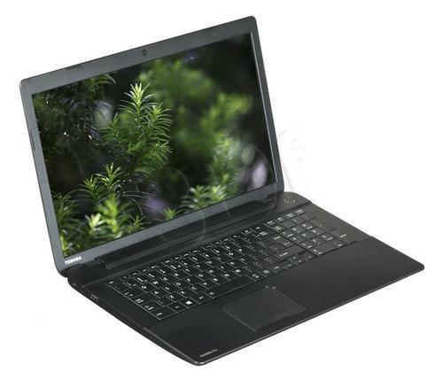 """TOSHIBA SATELLITE PRO C70-B-351 i5-5200U 4GB 500GB 17,3"""" INTHD W7Pro/W8.1Pro"""