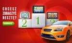 Czołowe Nawigacje GPS - Ranking Luty 2015