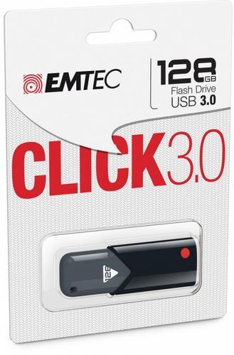 EMTEC Pendrive 128GB Click B103 USB 3.0