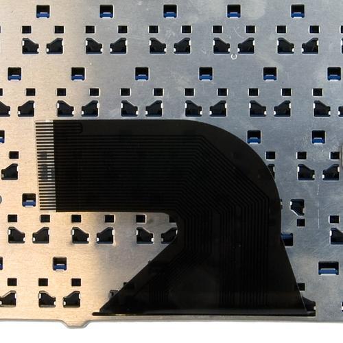 Whitenergy Klawiatura do Toshiba Satellite L40, L45 - czarna